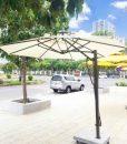 Dù Che Nắng Quán Cafe Đẹp