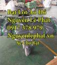 Bạt Lót Ao Hồ Chứa Nước Cam Ranh