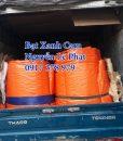 🔰⭕Giá Bạt xanh cam khổ 10m giá bao nhiêu >⭕ Bạt xanh cam giá từ 6.000đ - 150.000đ/1m2 tùy vào kích thước dòng bạt, đội dày, độ gram, bao nhiêu m2 thì kích thước sẽ có giá khác nhau.