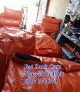 Bạt Xanh Cam 2 Da Che Hàng Hóa tại Đồng Nai